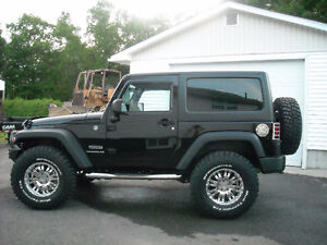 2014 Jeep Wrangler Financing Available
