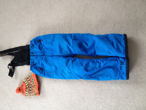 Boys snow/ski pants in EXCELLENTLY condition!