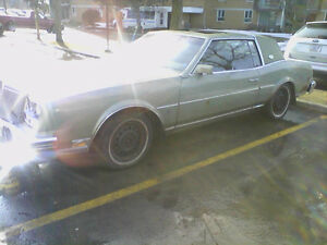 selling a 1985 Buick Riviera Kingston Kingston Area image 3