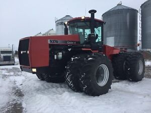 For Sale: 1997 Case IH 9370, Excellent condition