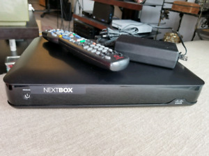 Rogers NEXTBOX 3.0 HDPVR Cable Box
