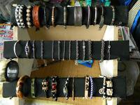 Beau bijoux collier et bracelet