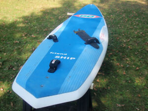 Windsurfing Go Board 170 litres