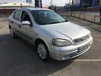 Vauxhall Astra 1.6 i LS 5dr | Automatic