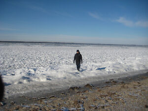 Waterfront Building Lots and Camp Sites for Sale on Long Lake Moose Jaw Regina Area image 3