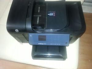 Imprimante HP 6500A avec connectivité internet (via Ethernet) Gatineau Ottawa / Gatineau Area image 2