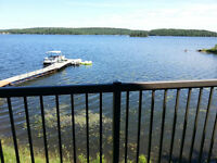 Beautiful New Waterfront Guest Cottage for Rent - Kenora Area