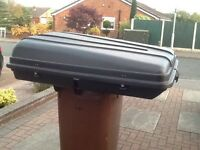 Roof Box 350ltr