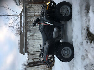 Awesome quad for sale