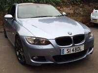 BMW 325 3.0 2009MY i M Sport - AWESOME LOOK + BEST COLOR COMBO