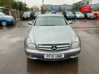 2010 Mercedes-Benz CLS CLS 350 CDI Grand Edition 4dr Tip Auto COUPE Diesel Autom