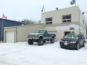 BUSINESS & HOME ALL IN ONE in Portage la Prairie