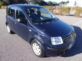 Fiat Panda 1.2 Dynamic ECO 10,000 miles 2010