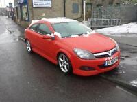 Vauxhall Astra 1.6i 16v Sport Hatch SXi 3 DOOR - 2006 56-REG - 4 MONTHS MOT