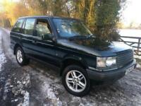Land Rover Range Rover 4.0 V8 County AUTOMATIC