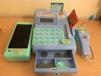 Sainsbury's toy Cash Register