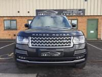 Land Rover Range Rover 4.4SD V8 ( 339bhp ) 4X4 Auto 2013MY Vogue SE