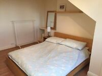 FABULOUS LARGE DOUBLE ROOM WITH WIFI IN NICE MODERN FLAT !!