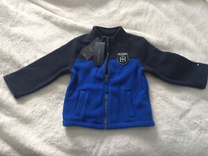 Tommy Hilfiger 2T Sweater/Jacket - BNWT $8