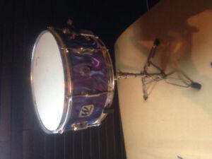 west bury snair drumb