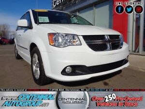Dodge Grand Caravan Crew | Bluetooth | Backup Camera | Climate C