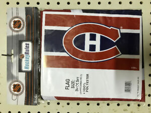 High Quality 3x5ft Canadian Hockey Flags On Sale $30!