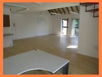 Desk Space to Let in Surrey Quays - SE16 - No agency fees