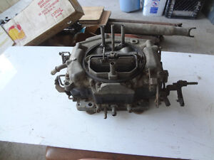 Thermoquad Carb for Mopar, Dodge, Plymouth