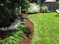 Landscaping, Lawn care and Snow Removal