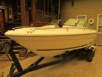 1998 - 21- Sea Ray Bowrider Project Boat