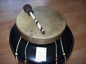 Native american hand drum for sale