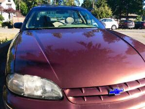 Chevy Lumina