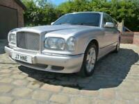2003 Bentley Arnage 6.8 R 4dr