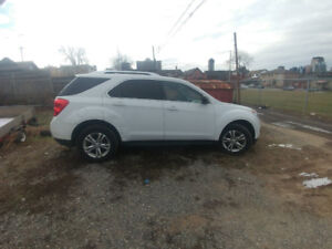 2011 Equinox Transmission Problems for Sale 3500.00 obo