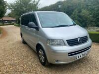 VOLKSWAGEN CARAVELLE 2.5 TDI PD Executive 130 5dr