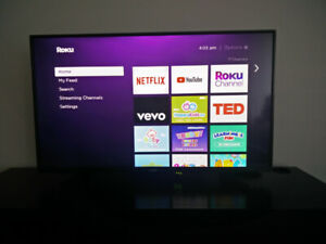 "Toshiba - 43"" - HD TV - With 15 mos Best Buy Protection Plan"