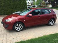 2010 Mazda Mazda3 Hatchback Hatchback