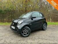 2015 smart fortwo coupe 1.0 Prime Premium 2dr COUPE Petrol Manual