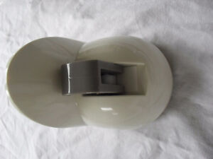 You get 3 for less than retail of 1! MOEN Suction Soap Holders  Kingston Kingston Area image 6
