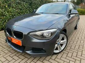 image for 2014 BMW 1 Series 116d M Sport 5dr Step Auto HATCHBACK Diesel Automatic