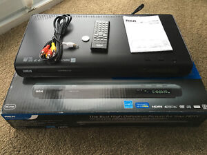 RCA DRC279BK DVD Player - Perfect Condition London Ontario image 2