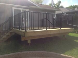D.O.C.  Fences and Decks- taking spring bookings Edmonton Edmonton Area image 4