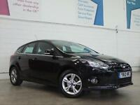 2012 FORD FOCUS 1.6 Zetec Bluetooth 1 Owner + History Low Miles