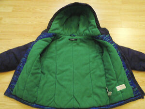 Boys' Winter Coat (Size 6) GEORGE Sarnia Sarnia Area image 2