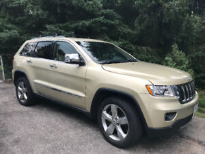 Grand Cherokee Limited for Sale!