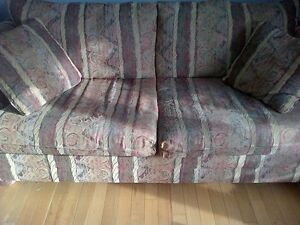 Couch for Sale Cambridge Kitchener Area image 1