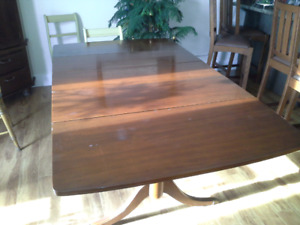 Duncan Phyte table