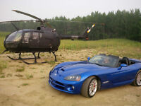 Immaculate 750 Horse Supercharged Viper , May consider trades