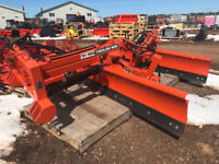 **REDUCED** 8' REAR HYDRAULIC BLADE Moncton New Brunswick Preview