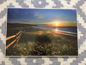 Inverness Beach Print by Nicholson Photography 16 inches x 24 in